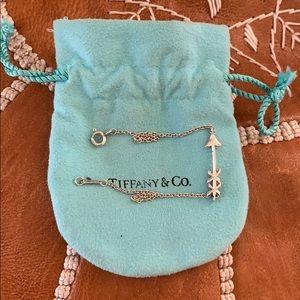 Tiffany & Co. Jewelry - Tiffany's Arrow Bracelet